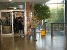 Gesunde Jause im Bundesschulzentrum